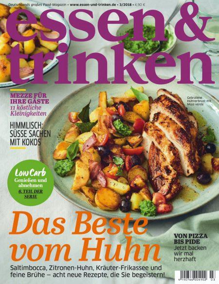 Essen & Trinken 2018-03