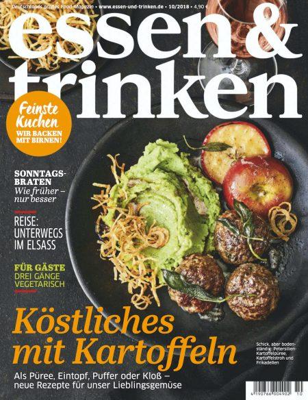 Essen & Trinken 2018-10