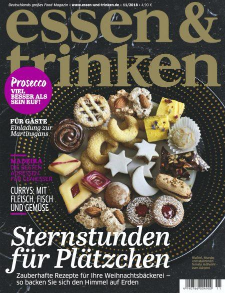 Essen & Trinken 2018-11