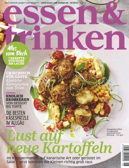 Essen & Trinken 2019-06