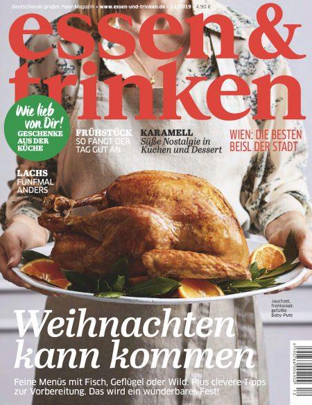 Essen & Trinken 2019-12