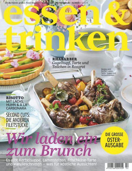 Essen & Trinken 2020-04