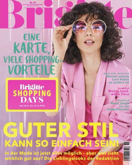 Brigitte 2018-19