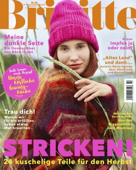 Brigitte 2018-22