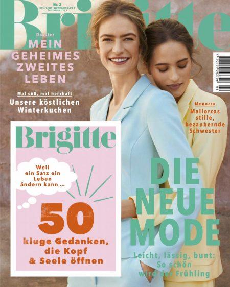 Brigitte 2019-03