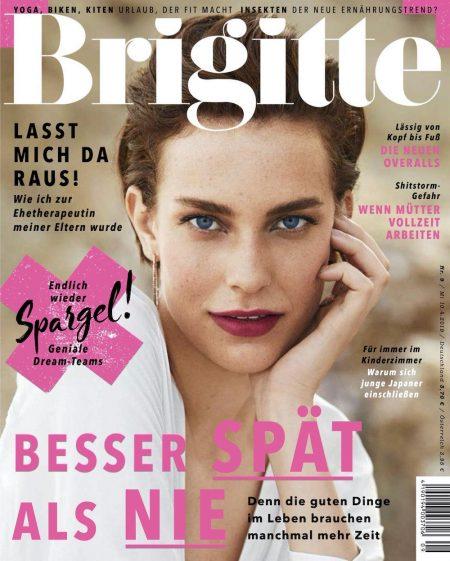 Brigitte 2019-09