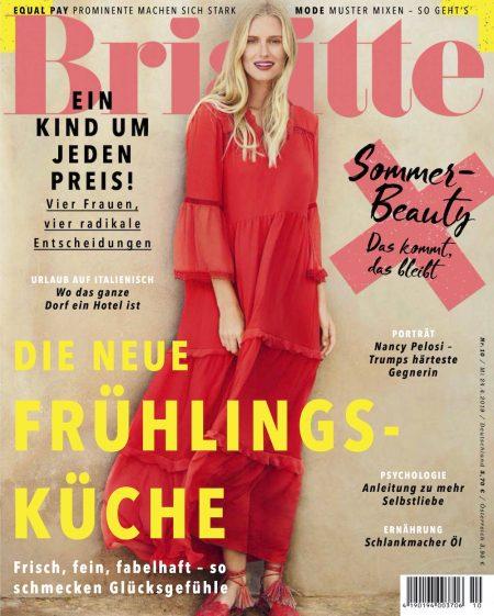 Brigitte 2019-10