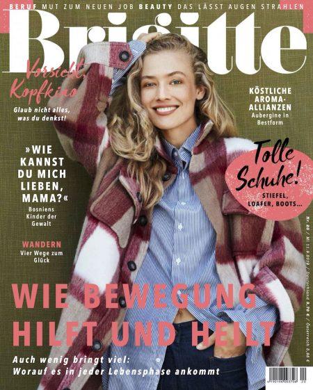 Brigitte 2019-20