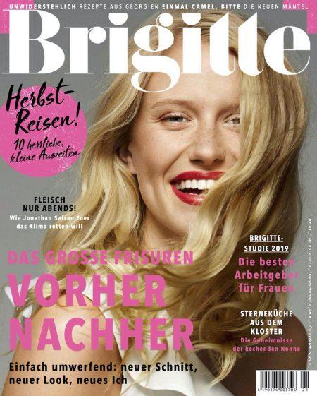 Brigitte 2019-21