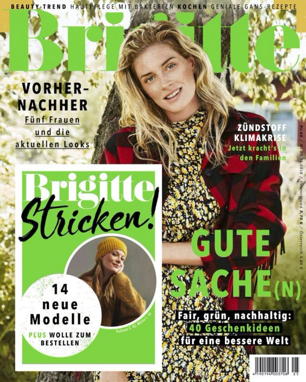 Brigitte 2019-25