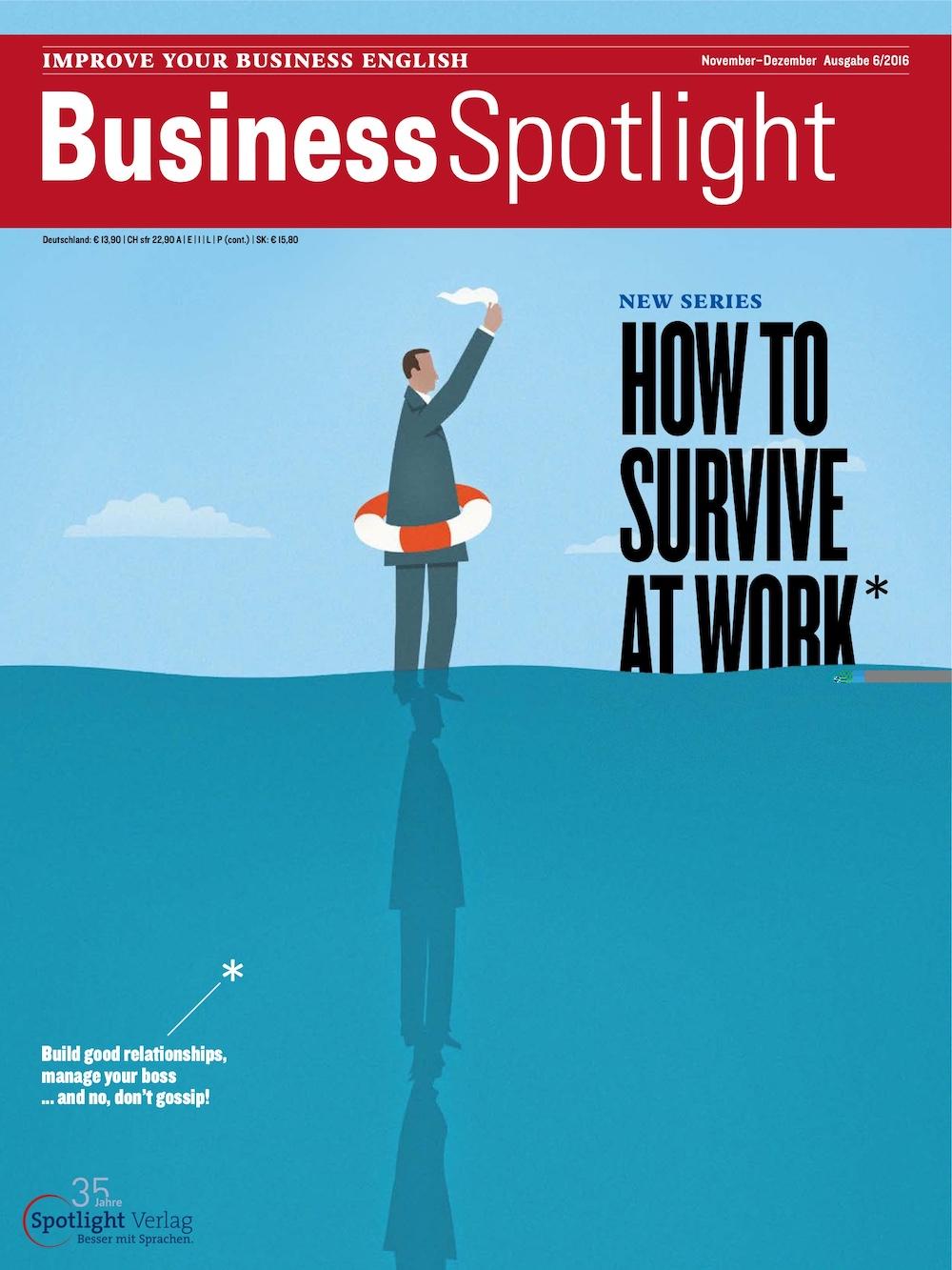 Business Spotlight 2016-11-12