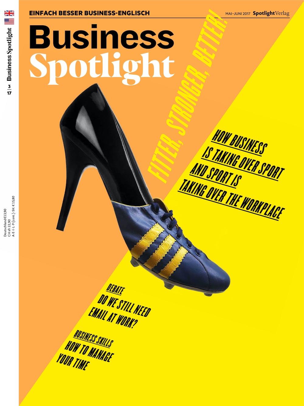 Business Spotlight 2017-05-06