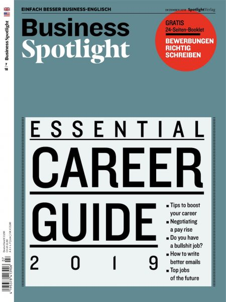 Business Spotlight 2018-12