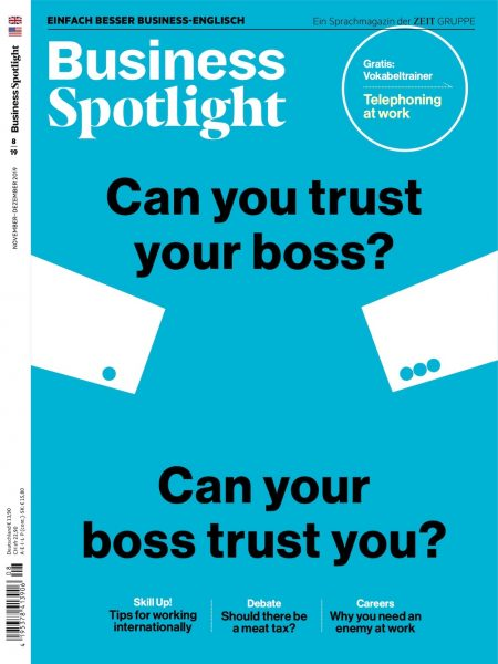Business Spotlight 2019-08