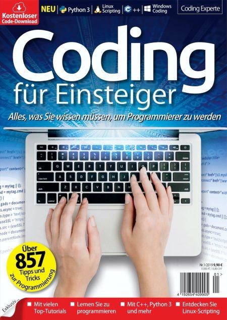 Coding Experte 2019-01