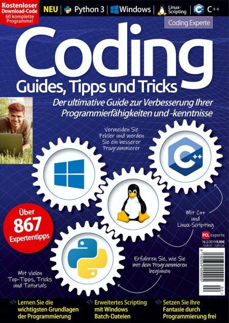 Coding Experte 2019-02