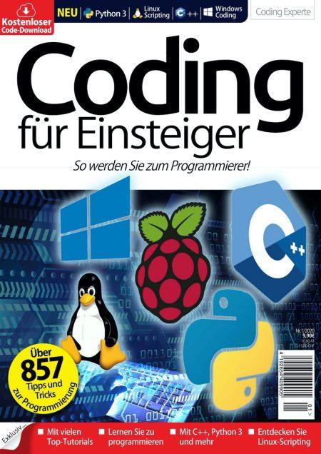Coding Experte 2020-01