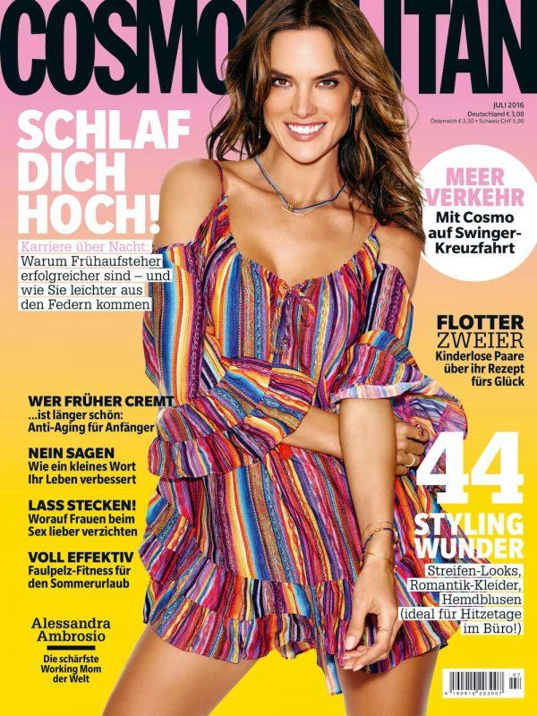 Cosmopolitan 2016-07