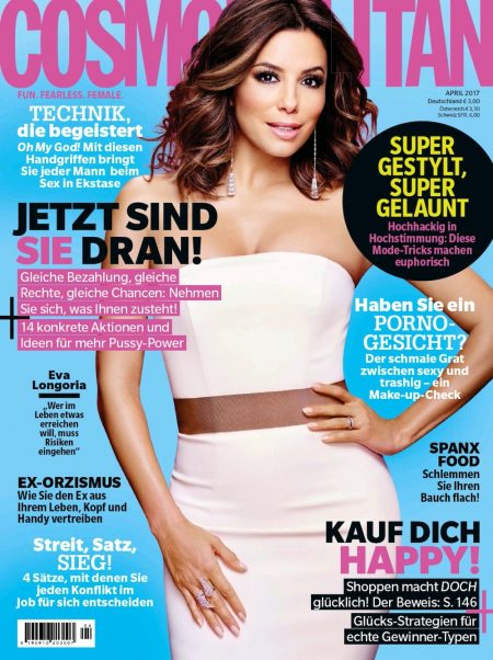 Cosmopolitan 2017-04