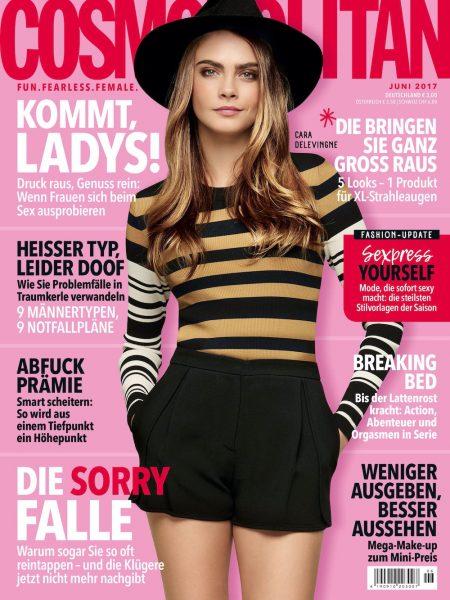 Cosmopolitan 2017-06