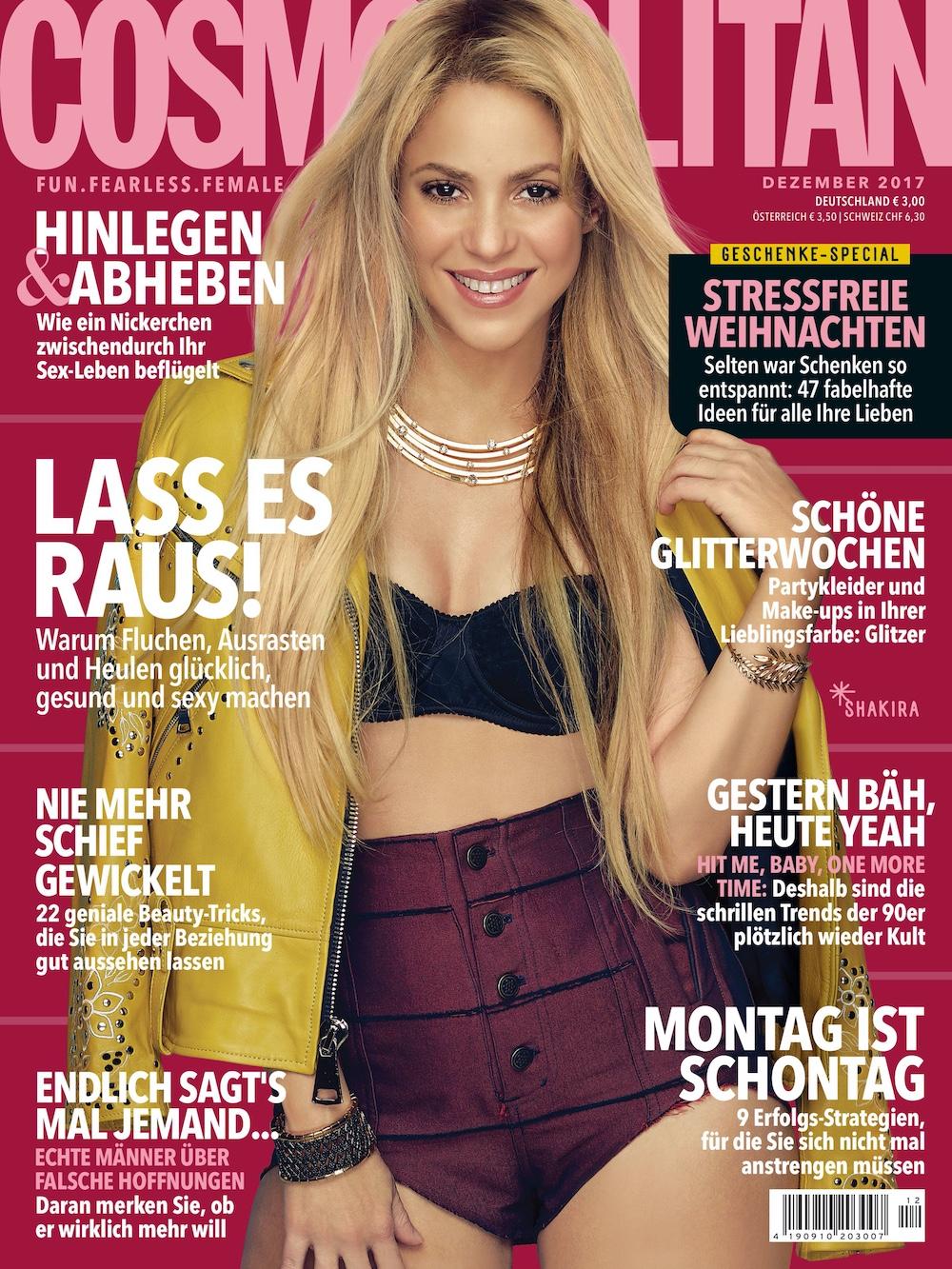 Cosmopolitan 2017-12