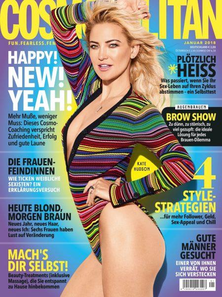Cosmopolitan 2018-01