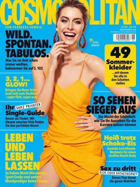 Cosmopolitan 2018-06