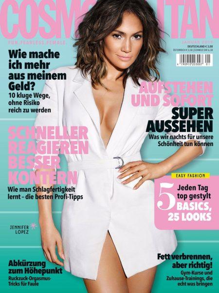 Cosmopolitan 2019-01