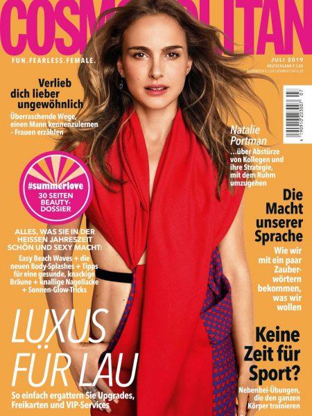 Cosmopolitan 2019-07