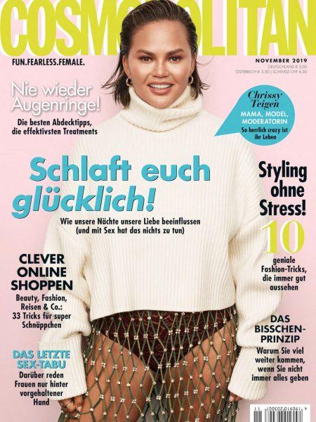 Cosmopolitan 2019-11