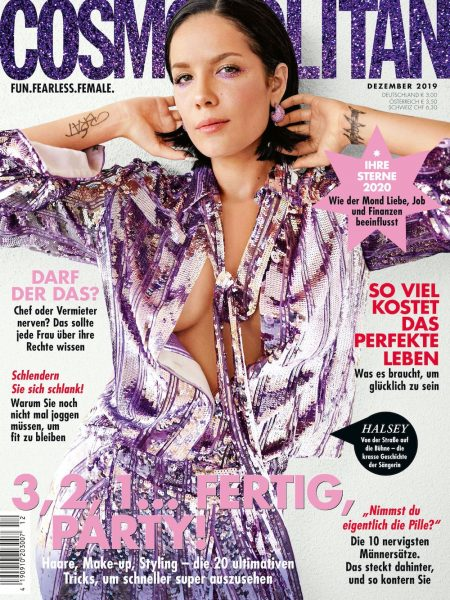 Cosmopolitan 2019-12