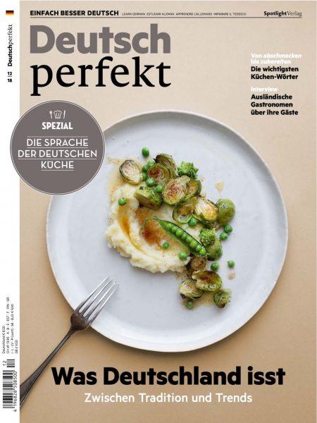 Deutsch Perfekt 2018-12