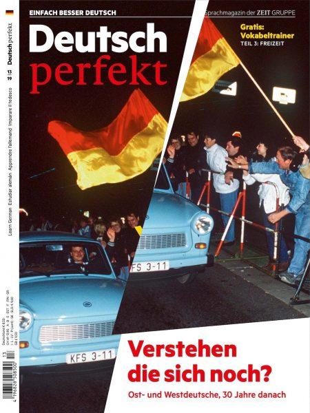 Deutsch Perfekt 2019-13