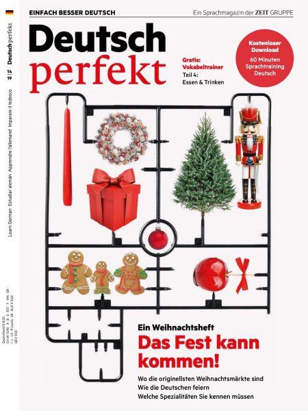 Deutsch Perfekt 2019-14