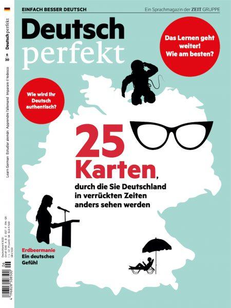 Deutsch Perfekt 2020-06
