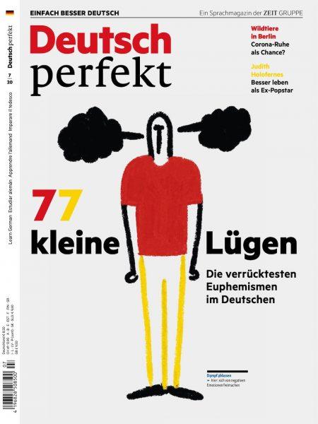 Deutsch Perfekt 2020-07