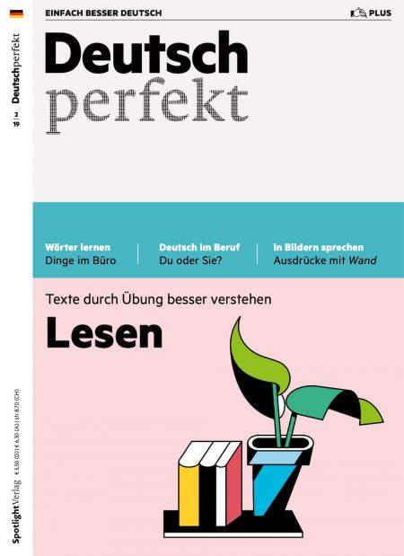 Deutsch Perfekt Plus 2019-02