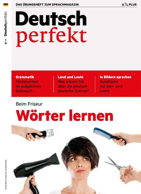 Deutsch Perfekt Plus 2019-03
