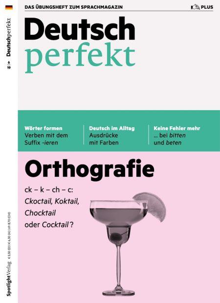 Deutsch Perfekt Plus 2019-06