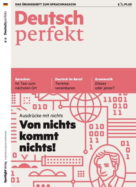 Deutsch Perfekt Plus 2019-12