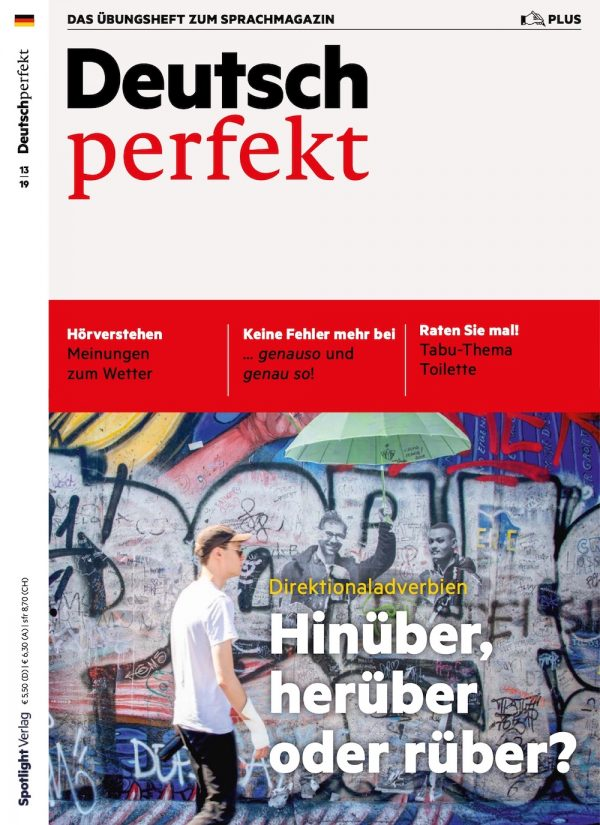 Deutsch Perfekt Plus 2019-13