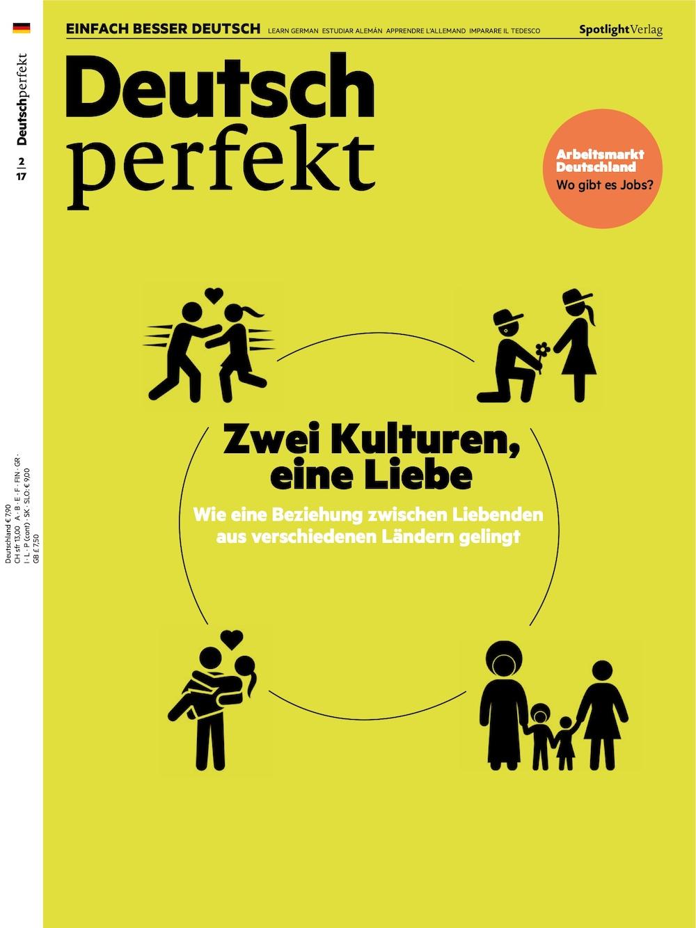 Deutsch Perfekt 2017-02