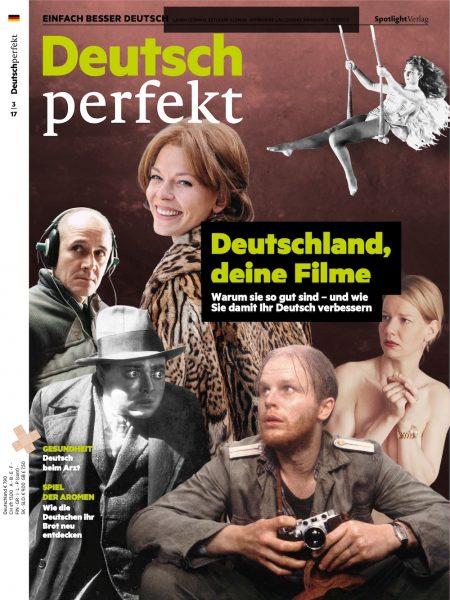 Deutsch Perfekt 2017-03