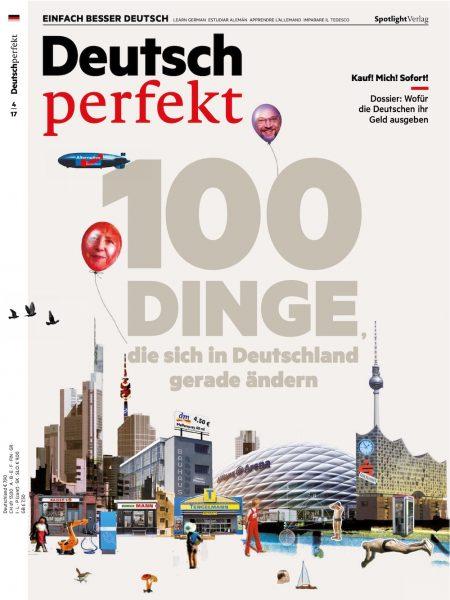 Deutsch Perfekt 2017-04