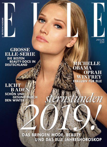 ELLE 2019-01