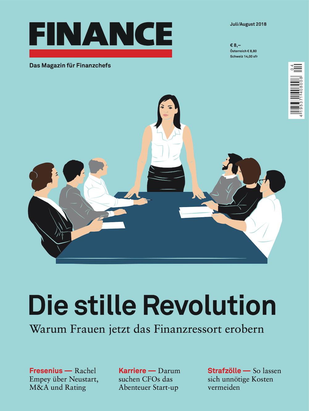 Finance 2018-07-08