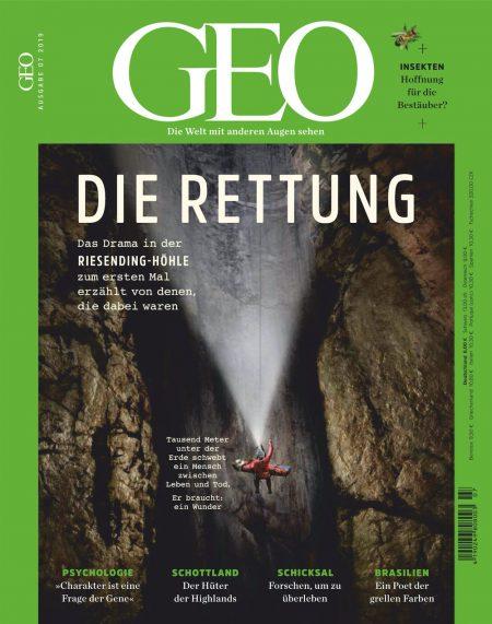 GEO 2019-07