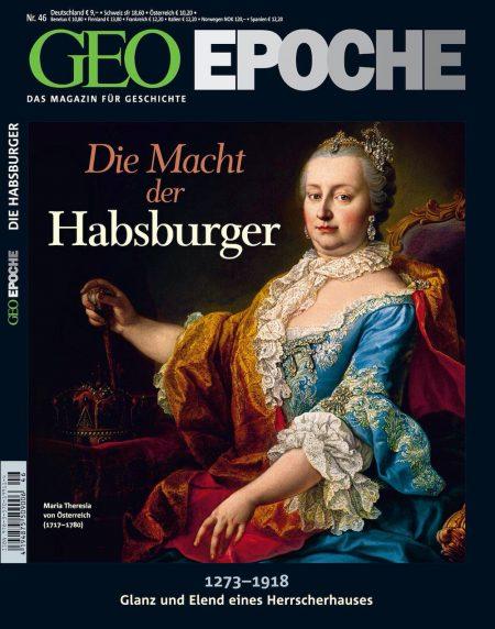 GEO Epoche 2010-46 Die Macht der Habsburger