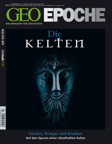 GEO Epoche 2011-47 Die Kelten