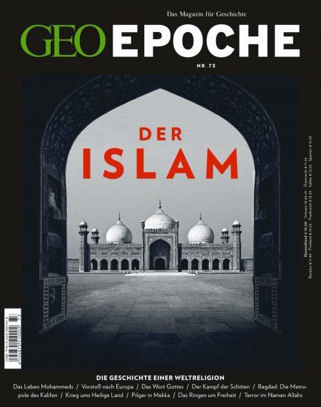 GEO Epoche 2015-73 Der Islam